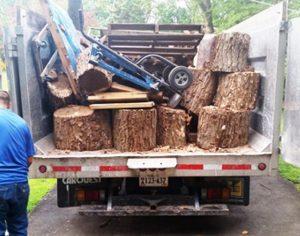 Ashburn junk removal service